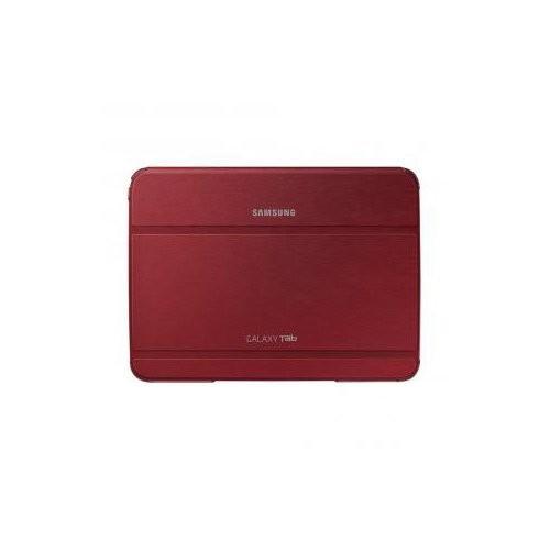 "Samsung Etui w formie ""book cover"" do GALAXY Tab 4 10.1"" / Matisse (T530/T535) - czerwone"