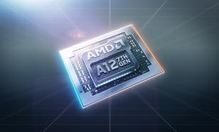 AMD A12-9730P