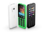 Nokia 215 - Klasyka i Nowoczesność W Jednym