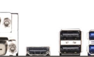 Asrock H81M-HDS S1150 H81 2DDR3 USB3/HD/DVI/DS BOX