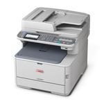 OKI Europe rozszerza ofertę urządzeń drukujących  dla sektora MŚP