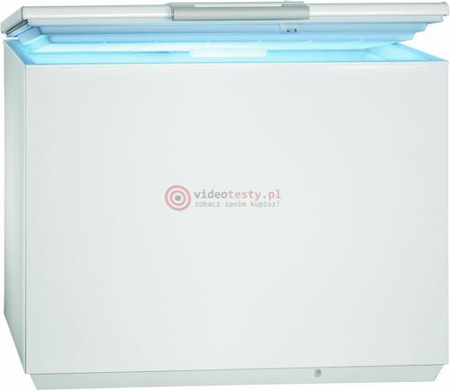 AEG-ELECTROLUX A62300HLW0