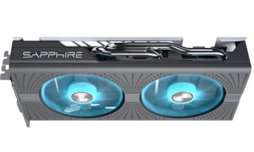 SAPPHIRE NITRO+ Radeon RX 580 Limited Edition 4GB