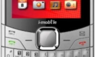 i-mobile 2206