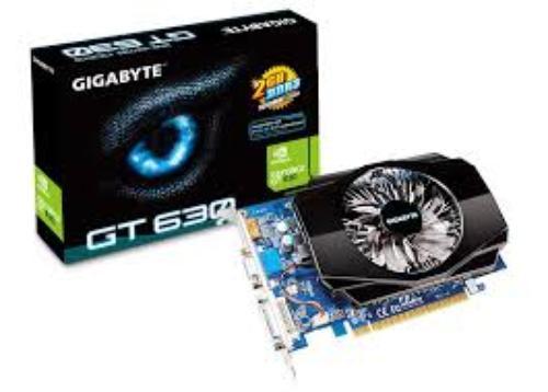 Gigabyte GV-N630-2GI