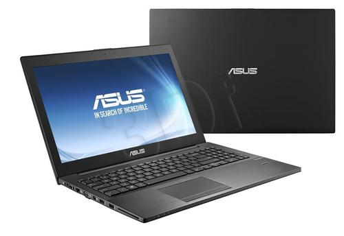 ASUSPRO ADVANCED B551LG-CN112G i7-4510U 8GB 15,6 FHD 256SSD GT840M FPR W7P/W8P 3Y NBD + 3Y BATTERY