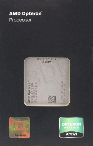 AMD OPTERON 12C 6234 BOX