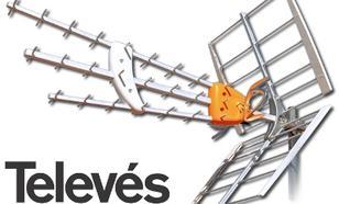 Televes ANTENA DAT FULL HD BOSS DVB-T MPEG4