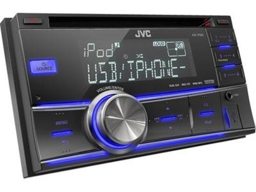 JVC KW-R500