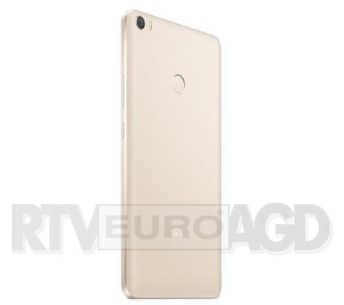 Xiaomi Mi Max 32GB Złoty DualSIM - !OFICJALNA POLSKA DYSTRYBUCJA!