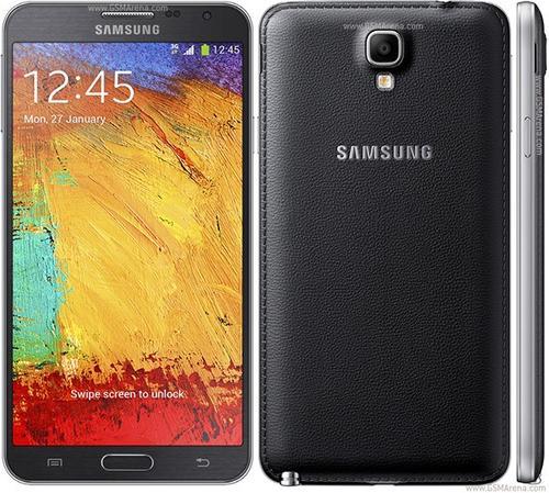 Samsung N7505 GALAXY NOTE 3 LITE BLACK