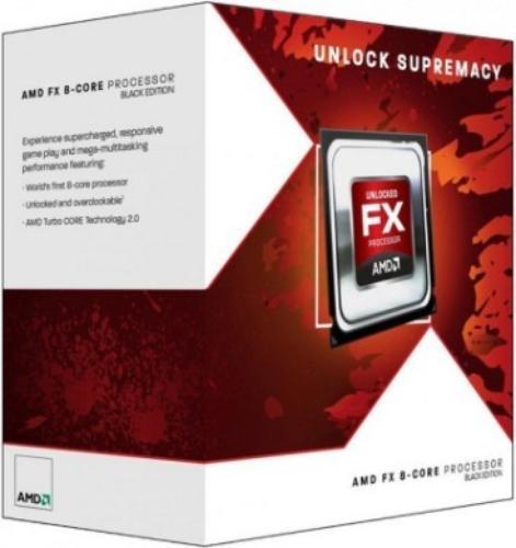AMD X8 FX-8120