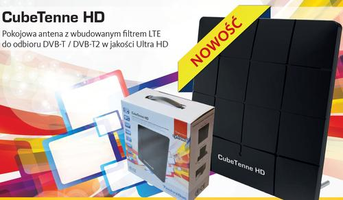 Technisat CubeTenne HD