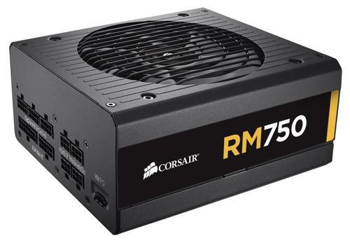 Corsair RM Series 750W Modular 80Plus GOLD