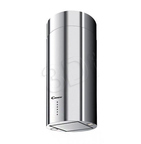CANDY CIDT 61 X (Inox/ wydajność 512m)