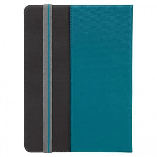 """Targus Fit N Grip Universal 9-10"""" Tablet Case Blue"""
