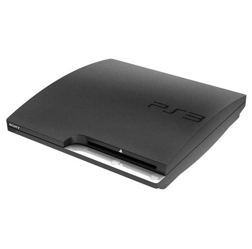 PS3 SLIM (160GB)