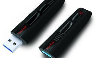 Sandisk Cruzer Extreme 64GB (SDCz80-064G-X46)