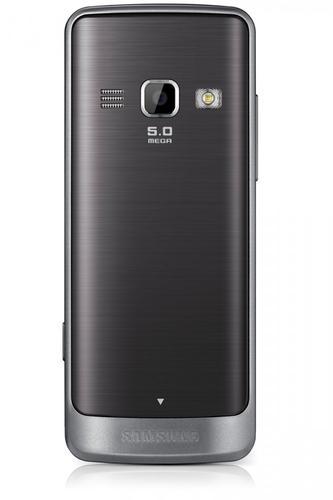 Samsung S5611 Silver UTOPIA VE