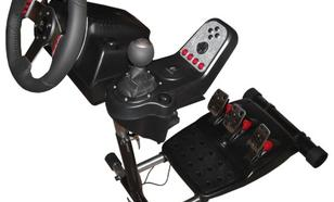 Wheel Stand Pro - kierownica do grania