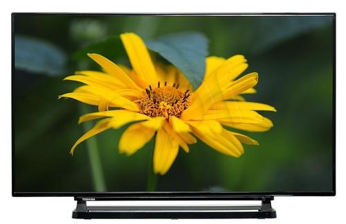 "TV 40"" LCD LED Toshiba 40L2456DG (Tuner Cyfrowy 200Hz USB )"