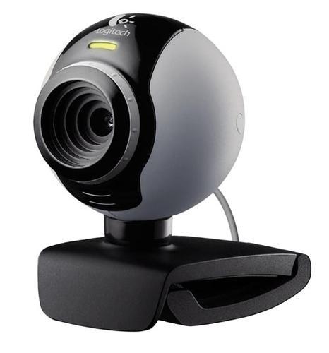 Logitech Webcam C250