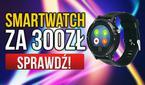 Smartwatch za 300zł! Manta Sprita Pro