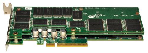 Intel SSD 910 800 GB