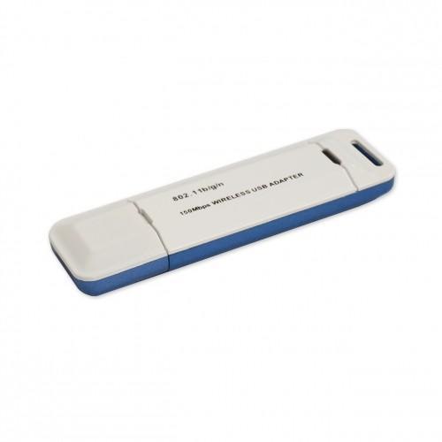 ART Karta sieciowa WIFI USB 150Mbps