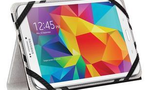 "Targus Universal 7-8"" Tablet Foliostand Black"