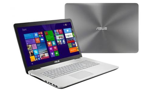 Asus N751JX-T7038H