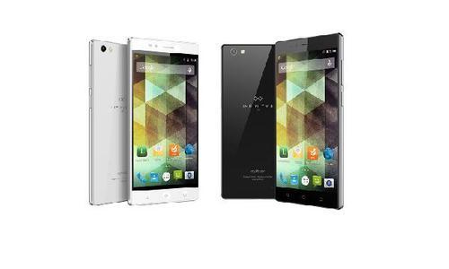 myPhone Infinity II LTE