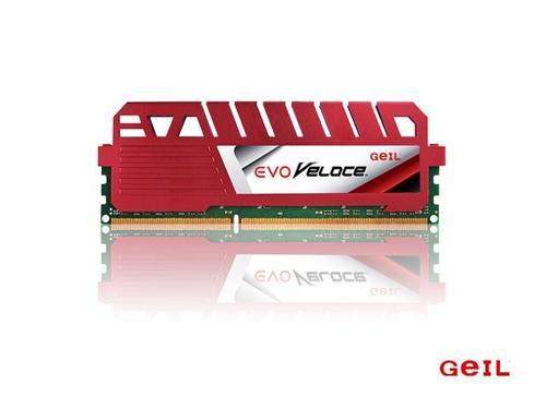 Geil DDR3 EVO Veloce 8GB/2133 (2*4GB) CL10-11-11-30