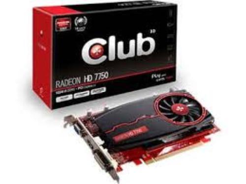Club 3D CGAX-7752Z