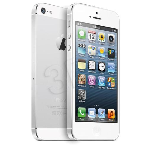IPHONE 5 32GB WHITE UK