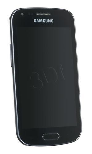 SAMSUNG GALAXY TREND PLUS S7580 BLACK