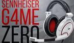Sennheiser G4me Zero – Granie Bez Kompromisów