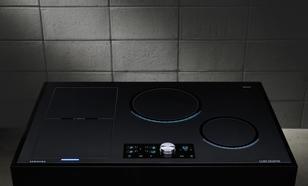 Samsung NZ84J9770EK Chef Collection