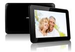 IntuTab marki Overmax: Pierwszy w Polsce  intuicyjny tablet   przeznaczony dla osób w wieku  40 +