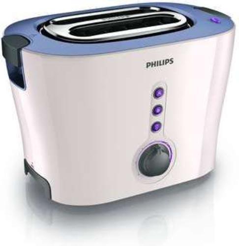 PHILIPS HD 2630/40 (Lawendowy)
