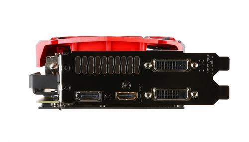 MSI Radeon R9 390 GAMING 8GB DDR5