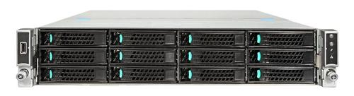 Intel S2600WTT Socket R3/1100W 24xRDIMM/LAN/RAID