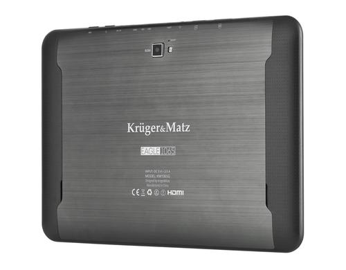 Kruger & Matz EAGLE1065 3G (Android 4.4, Quad Core RK3288 Cortex A17, IPS 1920x1200, Mali T-764, 8Gb)