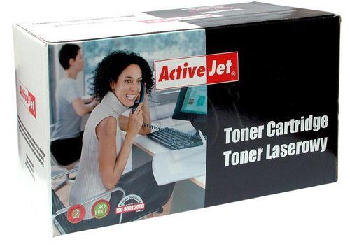 ActiveJet ATH-06AN czarny toner do drukarki laserowej HP (zamiennik 06A C3906A) Premium