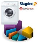 Ranking pralek - kwiecień 2011