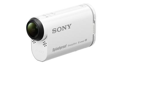 Sony HDR-AS200V/R Action Cam
