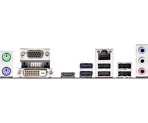 Asrock FM2A58M-HD+ FM2+ AMD A58 2DDR3 RAID uATX