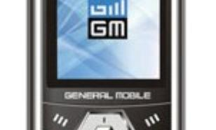 General Mobile G111