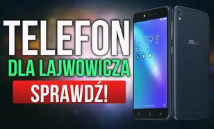 Telefon Dla Lajwowicza - Asus Zenfone Live