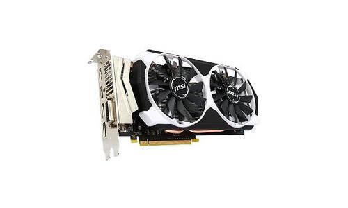 MSI GeForce CUDA GTX960 2GB